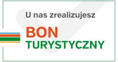 Bon Turystyczny 2021